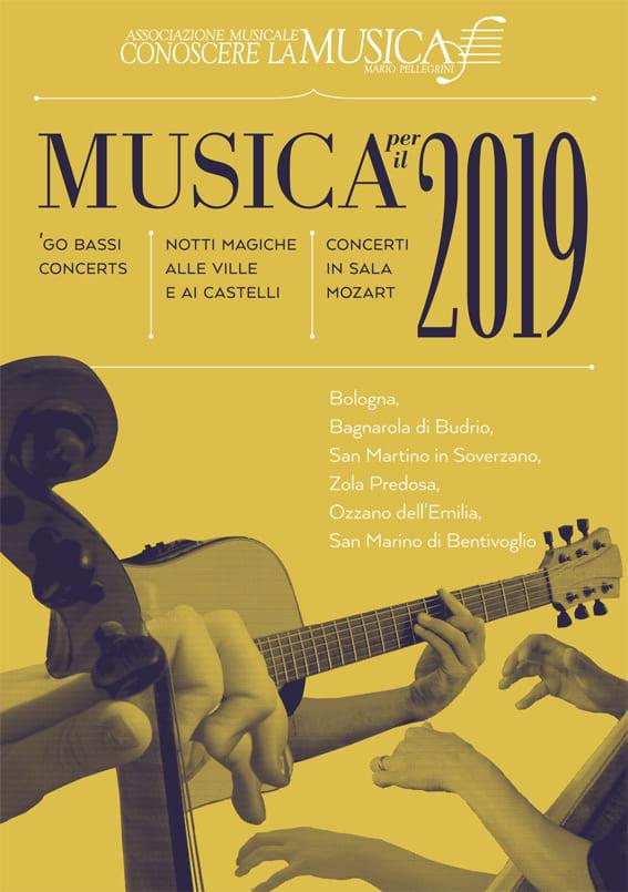 concerti a Bologna