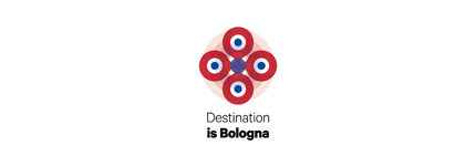 Destination is Bologna